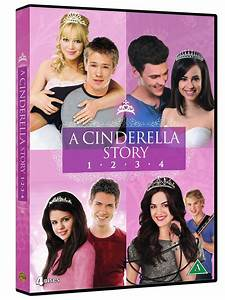 Buy A Cinderella Story 1-4 - DVD - Free shipping