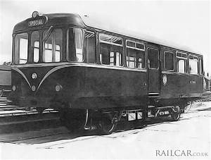 Ac Cars Railbus Diagrams  U0026 Works Photos