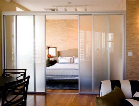 Simple Yet Stunning Room Divider Ideas For Studio