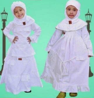 model baju anak lebaran couple terbaru  trend model