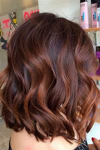 Ways To Make Your Caramel Hair Color Play For You See