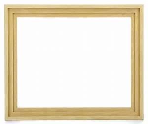 Cadre Bois 50x70 : caisse am ricaine cadre am ricain en bois cadre am ricain pour toile ou photo label art ~ Teatrodelosmanantiales.com Idées de Décoration
