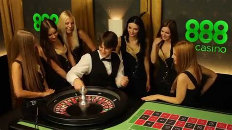 888 Live Casino Commercial Youtube