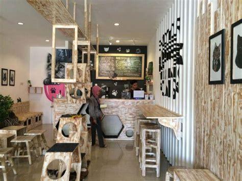 cafe unik  jakarta  murah  wajib dicoba