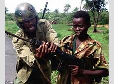 Islamic radio station gives AK47s to children as a prize
