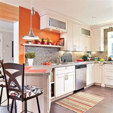 ergonomie cuisine davaus decoration dans la cuisine avec des idées