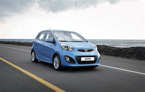 Kia Picanto Picture by 2012 Kia Picanto Picture 396358 Car Review Top Speed