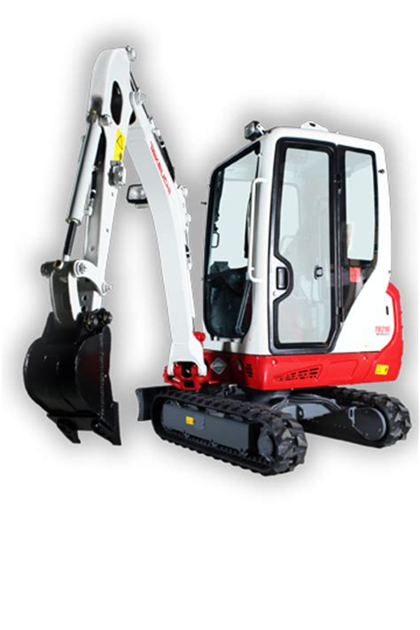 tb compact excavators products website takeuchi mfg