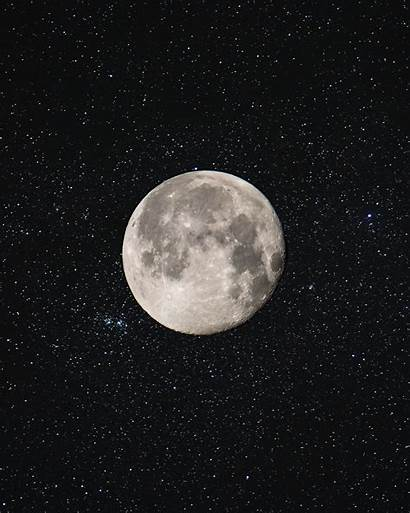 Moon Stars Space Wallpapers Unsplash Outer Fuel