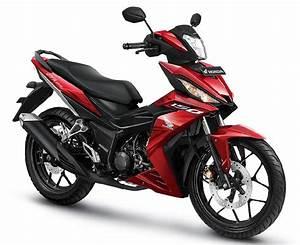 Harga Motor Honda Supra Gtr 150 Baru Monoshock Bulan Mei