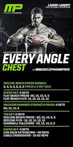 Best Chest Workout Routine For Mass And Definition