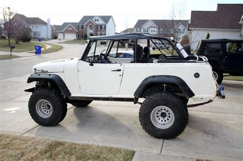 jeep jeepster for sale jeep commando rear bing images jeepster commando