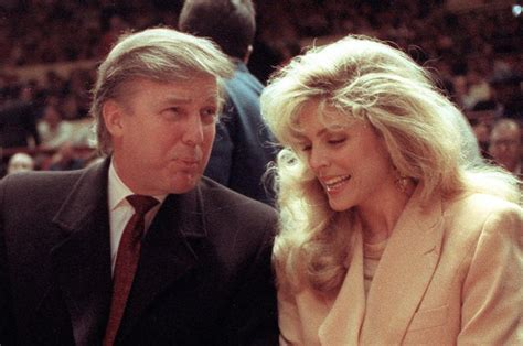 wife donald second trump trumps ex ready buzzfeed
