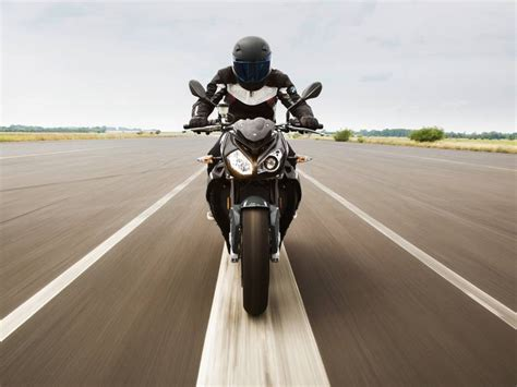 2018 Bmw S 1000 R Motorcycle Near Jacksonville, Fl On The