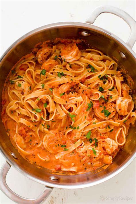 shrimp pasta recipes shrimp pasta dishes www imgkid com the image kid has it