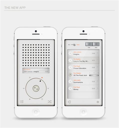 Less, But Better Dieter Rams's Influence On Today's Ui Design