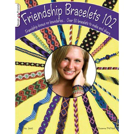 Knows No Boundaries 3 Book Series by Friendship Bracelets 102 Friendship Knows No Boundaries