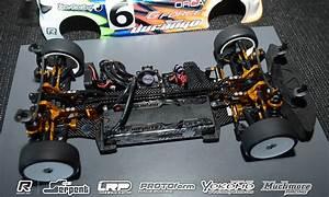 Team Durango DETC410 Elliott Harper World Championship