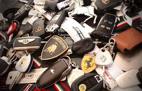 Exotic Car Keys  Ed Bolian