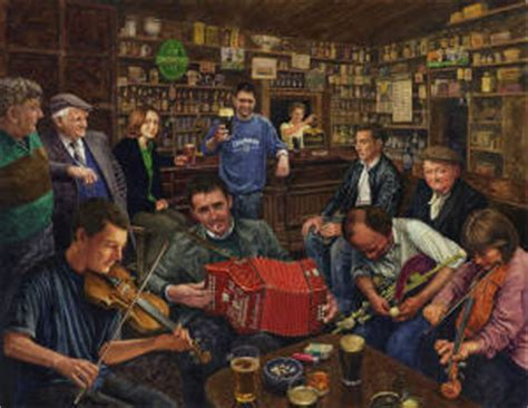 James Griffin Pub » Trad Music Sessions