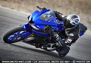 Moto 125 2019 : sportive yamaha yzf r 125 2019 une vraie nouveaut ~ Medecine-chirurgie-esthetiques.com Avis de Voitures