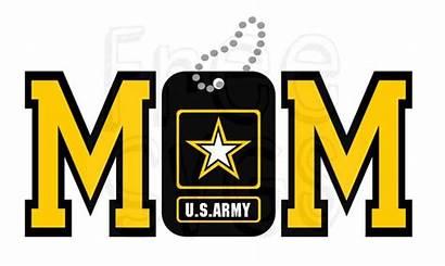 Army Mom Svg Military Cricut Svgs Marine