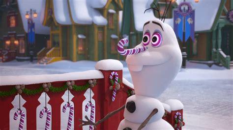 video  trailer  olafs frozen adventure