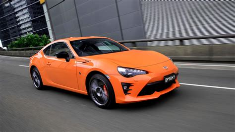 Toyota Coupes by 2017 Toyota 86 Coupe Limited Edition Wallpaper Hd Car