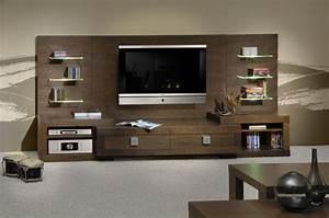 Tv Wandpaneel Holz : massiv holz m bel serie cuba massiv eiche cu 106 ~ Markanthonyermac.com Haus und Dekorationen