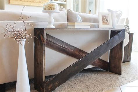17 best ideas about shelf behind couch on pinterest