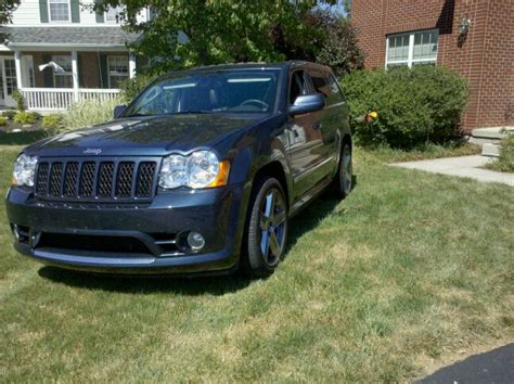 jeep srt 2010 review 2010 jeep grand cherokee srt 8 the truth about cars