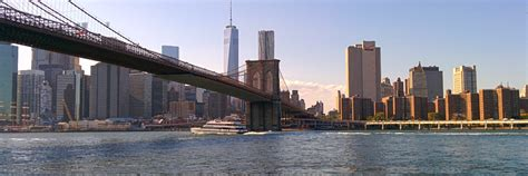 ponte  brooklyn guida informazioni attraversare