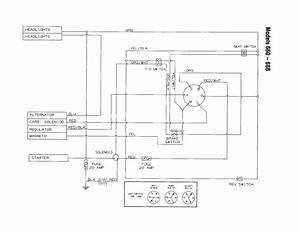 Bolens 13an683g163 Wiring Diagram
