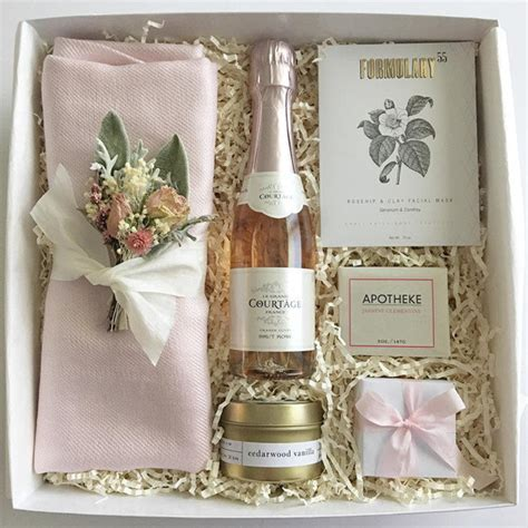 Top 10 Bridesmaid Gift Ideas Your Girls Will Love Oh