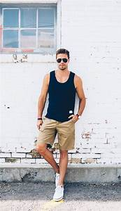Red White and Blue for Dudes | Hello summer Stylish and Summer