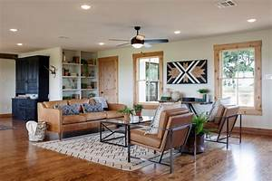 mackenzie pages: Fixer Upper on HGTV and How to Get the Look!