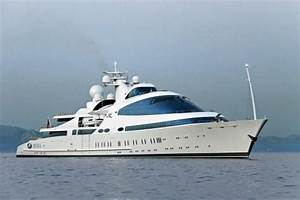 Superyachts Here Are The 10 Most Expensive Highsnobiety