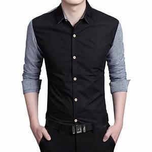 Denim Shirts Vestidos 2015 New Summer Autumn Cotton Brand ...
