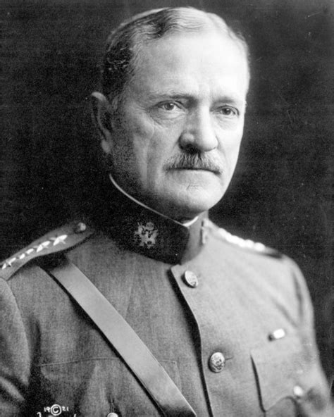 Grant Would Help Honor Gen Pershing  Local Journalstarcom