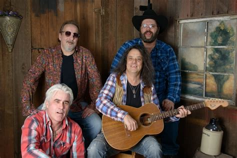 Creedence Clearwater Revival Tribute Coming To Newmarket