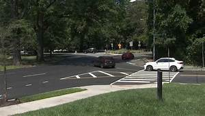 Chevy Chase Traffic Circle Gets Safety Makeover  U2013 Nbc4