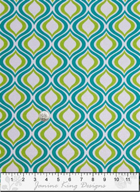 outdoor fabric by the yard richloom zinger peacock modern