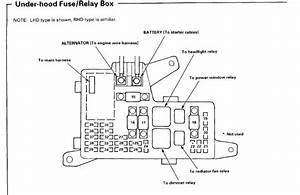 2004 Honda Accord Headlight Wiring : high beams and indicator do not work honda tech ~ A.2002-acura-tl-radio.info Haus und Dekorationen