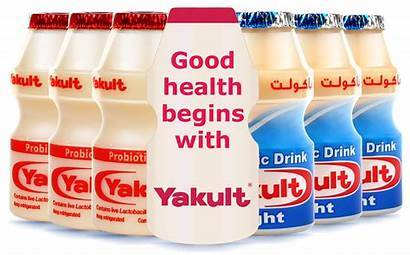 Yakult Drink Why