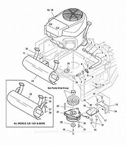 Ferris Assemblies For 5901005   52 U0026quot  Mower