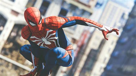 marvels spider man wallpapers  ultra hd  gameranx