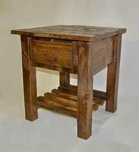 Reclaimed, Barn, Wood, Furniture