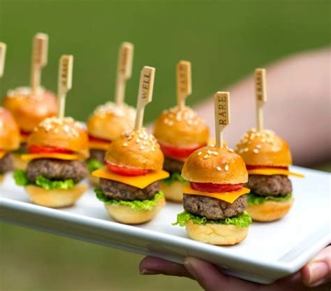 cuisine miniature 11 snack foods that take size to a whole level