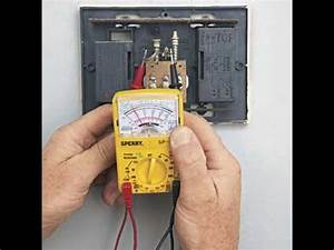 Home Doorbell Wiring Diagram : a brief tutorial on how to locate isolate and correct ~ A.2002-acura-tl-radio.info Haus und Dekorationen