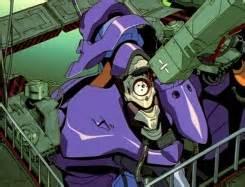 Guides Neon Genesis Evangelion Episode 01 vs Evangelion